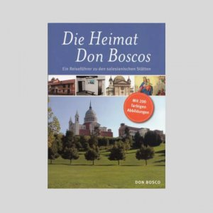 Buchciver Die Heimat Don Boscos