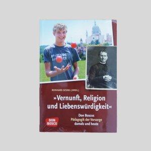 Buchcover Vernunft-Religion-Liebenswuerdigkeit