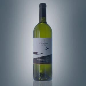 Cremisan Wein Hamdany und Jandaly